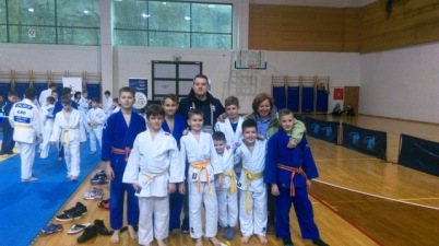 judo opatija