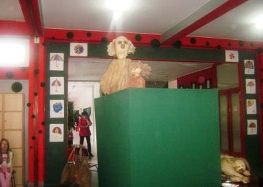 Lutke izrađene od tikvica