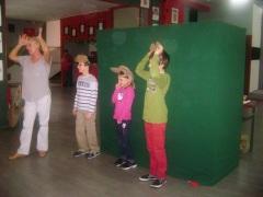 Učenici su sudjelovali u predstavi