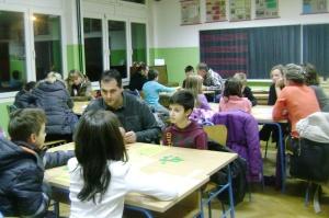 Matematička radionica za učenike petih razreda i njihove roditelje