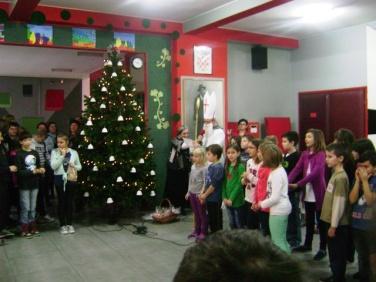 Veselo pjevamo
