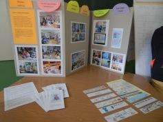 Brojne se aktivnosti odvijaju u školskoj knjižnici