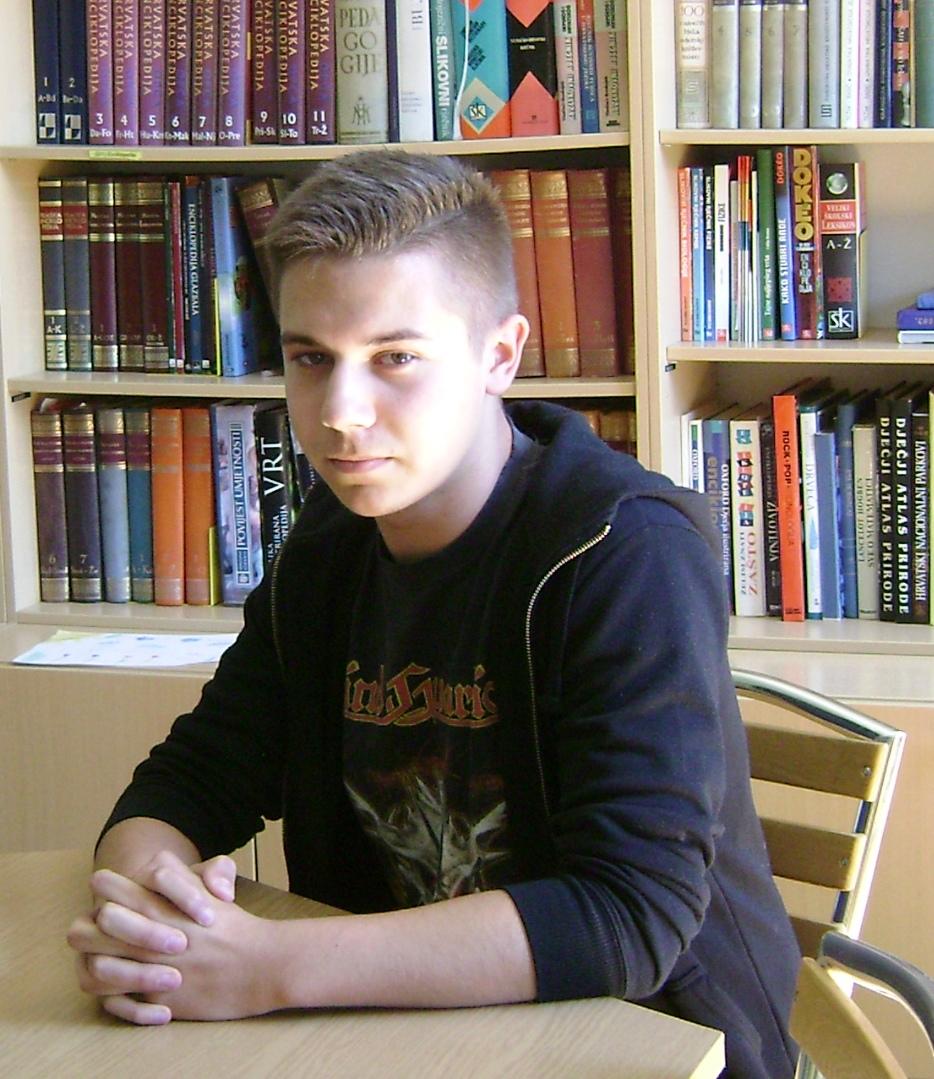 Adrian Novosel