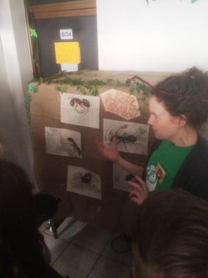 Kako postati zombi - kratka radionica o mravima